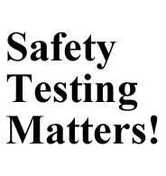 Electrical Safety Testing Saves Lives